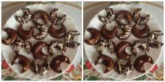 Toto nie je článok, ale pred sviatkami hotový poklad: 12 základných receptov na vianočné pečivo – máte to na jednom mieste! Desert Recipes, Christmas Cookies, Smoothies, Panna Cotta, Sweet Tooth, Recipies, Deserts, Food And Drink, Baking