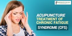 Feeling fatigued all the time? Go for #Acupuncture treatment for quick relief! #ChronicFatigueSyndrome #ModernReflexology Visit Here: http://www.modernreflexology.com/acupuncture-treatment-chronic-fatigue-syndrome/