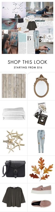 """no need to get locked up inside the past, i know that isn't changing"" by teardropss ❤ liked on Polyvore featuring NLXL, Frette, Assouline Publishing, Topshop, MANGO and Underground"