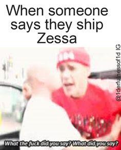 I ship Hessa And Zessa! #After