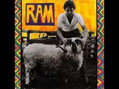 Paul and Linda McCartney - Eat at Home