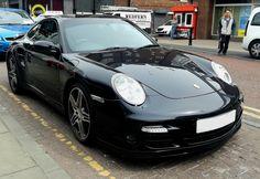 The Porsche 997 has always been my favourite Turbo generation.