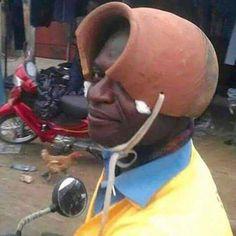 Cea mai sigura casca pentru motociclisti