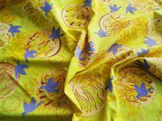 Yellow, Manipura, or Solar Plexus