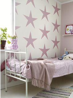 star wallpaper - from 'the inside'