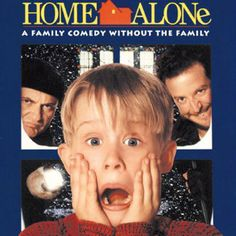 Pin for Later: Family Movie Night! 18 Christmas Movies to Watch With the Kids Home Alone See Movie, Movie Tv, Movie Titles, Movie List, Movie Posters, Movie Guide, Tv Guide, Movie Quotes, Life Quotes