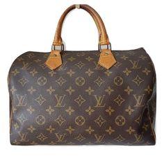 Nu in de  Catawiki veilingen  Louis Vuitton - Speedy 40 Handtas - Vintage 66e9038d9cf