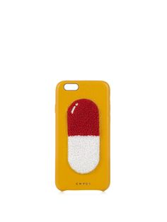 From Gucci to to Burberry to Loewe here are our favourite phone cases to buy now Iphone 6 Plus Case, Iphone 7 Cases, Iphone Leather Case, Embroidered Bag, Cool Phone Cases, Tech Accessories, Leather Bags, Real Leather, 6 Case