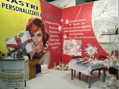 Stand Bergamo Sposi 2016