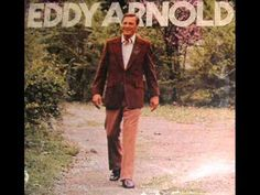 Eddy Arnold - Oh Oh I'm Falling In Love Again