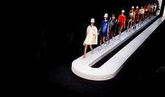 New Order A/W 2012 at Rio fashion week