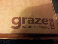 Graze box oh my