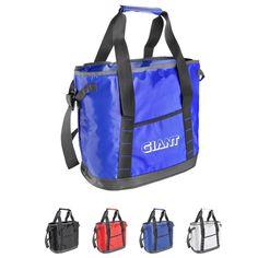 Water Resistant Tote Beach Tote Bags, Hot Days, Gym Bag, Water, Gripe Water, Duffle Bags, Beach Totes, Aqua, Beach Bags