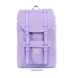 Les sacs à dos HERSCHEL - Nesrine Blog - Mode Beauté