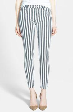 Women's Hudson Jeans 'Nico' Skinny Stretch Jeans