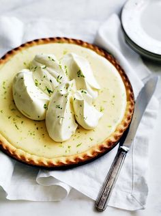 Key Lime Pie {From Good Food} http://sulia.com/my_thoughts/08342d37-4ced-4760-91ad-8a01a189410b/?source=pin&action=share&btn=small&form_factor=desktop&pinner=125311793