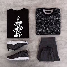 """Men's Outfit Of the Day"" Choose 45"