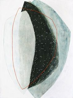 """""""Where we met"""" by Karine Leger"""