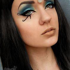 Egyptian Eyes... wow!