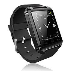 Hiwatch TFT Lcd Touch Screen Wrist Bluetooth Smartphone Smart Watch
