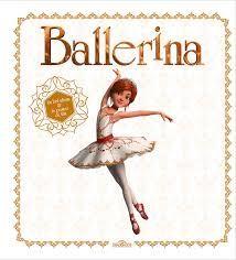Resultado de imagem para ballerina