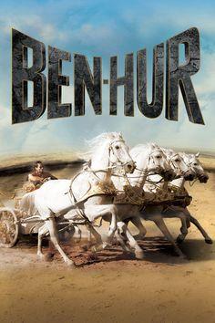 Ben-Hur (1959) Full Movie Streaming HD