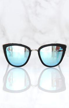 Quay My Girl Sunglasses Black | Beginning Boutique