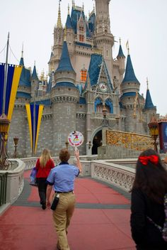Observations from the Magic Kingdom:  Special Edition – The Cinderella Castle Suite
