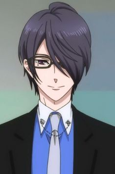 Asahina Azusa--Anime:Brother conflict