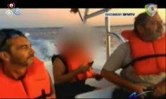 Un Recuento De La Fuga De Los Pilotos Franceses Y La Entrevista De Dos De Los Acusados Que Están En El País #Video #Nuria