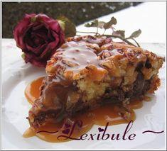les milles & un délices de ~lexibule~: Gâteau Caramilk Fudge, Cake Recipes, Dessert Recipes, Chocolate Delight, Learn To Cook, Chocolate Desserts, Nutella, Caramel, Muffins