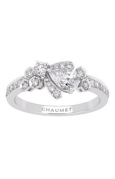 Chaumet #ring