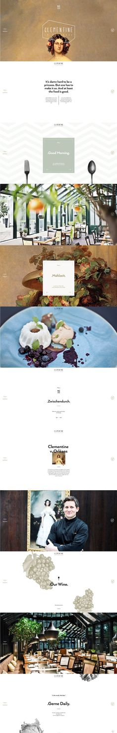 Elegant branding http://beta.agencydominion.com/are-these-the-best-12-hotel-website-designs-in-2015/