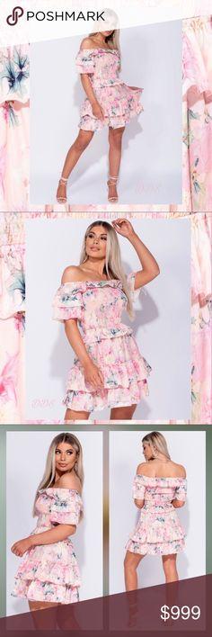 New Women/'s Club L Bardot Choker Double Frill Maxi Dress Black Size UK 16 UK 18