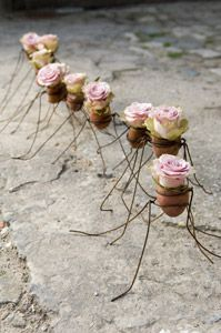 Florale basismaterialen | Rekad