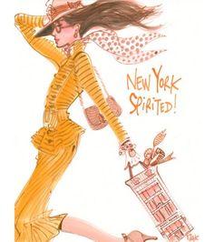 illustration izak fashion 4.jpg - IZAK | Virginie