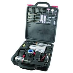 Husky 4-Tool Air Tool Kit HDK1008 at The Home Depot - Mobile