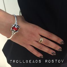 Trollbeads Rostov #trollbeads #rostov #bracelet