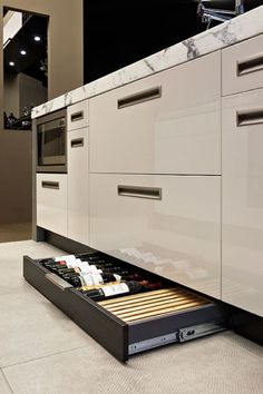#KEUKEN | #interieur #plint #la | PEPPERMINT INTERIEURADVIES