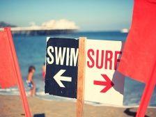 Malibu, California - Surf, swim or simply soak up the sun!