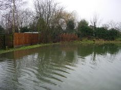 Your local LIB DEM ward councillors Julia Davidson and Darren Fower, have been contacted by residents living in Brookside (South Werrington) about problems regarding flooding of the school field, adjacent to their properties.