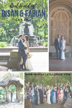 August Wedding in Cop Cot, Central Park, New York Wedding Tips, Wedding Vendors, Wedding Styles, Gorgeous Wedding Dress, Perfect Wedding, Central Park Weddings, Real Weddings, Destination Weddings, August Wedding