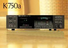 Classic Beauty - YAMAHA K-750a (1987)