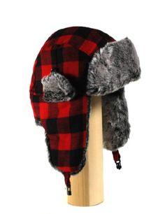 Neff Lumberjack Knit Hat Is Perfect For The Hair Deficient