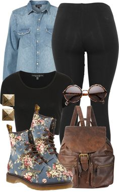 """Untitled #741"" by immaqueen101 ❤ liked on Polyvore"