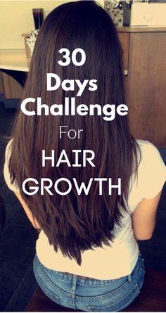30 Days Challenge For Hair Growth hairgrowth haircare hairgoals healthyhair hairremedies naturalremedies 417849671676337001 Natural Hair Care, Natural Hair Styles, Long Hair Styles, Hair Remedies For Growth, Healthy Hair Remedies, Healthy Hair Tips, Healthy Hair Growth, Hair Care Tips, Tips For Hair Growth