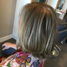 Super Soft Natural Balayage by Lianne