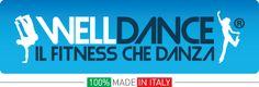 La WellDance® è il primo metodo al mondo di allenamento che permette di mettersi in forma danzando  riconosciuto come disciplina ufficiale dalla AID&A (Associazione Insegnanti di Danza).