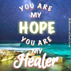 JEREMIAH  17:14 -  Heal me, O Lord and I will be healed;  save me and I will be saved,  for you are the one I praise.