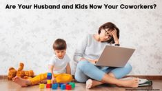 #strongwomenstronglove #covid19 Blog post. ARE YOUR HUSBAND AND KIDS NOW YOUR COWORKERS? Are you struggling because your work situation has changed dramatically with COVID-19? If you're home with your spouse and kids during this pandemic, you're not alone. So many parents working from home, especially those with elementary-age kids, are worn out. Without childcare or summer camp, home has become a pressure cooker of stress for lots of people. How To Juggle, Kid Picks, Feeling Trapped, Strong Love, Marriage Tips, Healthy Relationships, Life Skills, Childcare